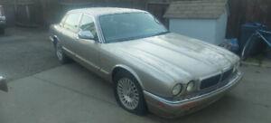 1995 Jaguar XJ12 6.0L