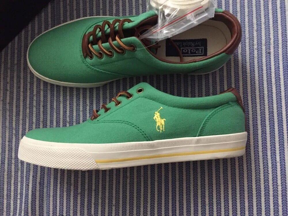 Ralph Lauren Mens Sneakers, Trainers In UK Size 7
