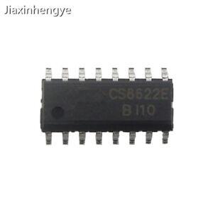 CS8622E CS8622 SOP-16 Original and New 10PCS/LOT