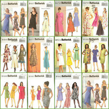 BUTTERICK PATTERN SKIRT SEMI FIT LINED 4 DESIGNS EASY SZ 6-14 or 14-22  # B6060
