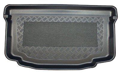 Kofferraumwanne Antirutsch für Suzuki Celerio LF 2014
