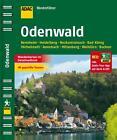 ADAC Wanderführer Odenwald (2014, Taschenbuch)