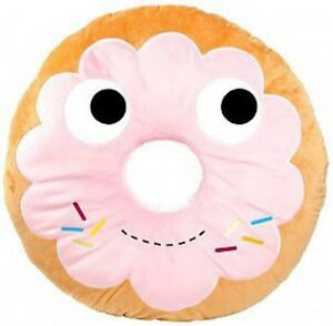 Yummy World Plush en peluche de 24 pouces donut 883975135645