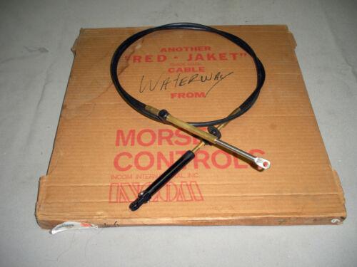 Teleflex Morse Throttle// Shift Cable D302029-003-0072
