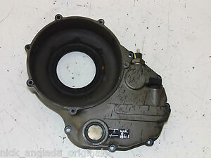 DUCATI-97-98-ST2-amp-99-ST-Engine-Motor-Clutch-Cover-May-Fit-Most-Dry-Clutch-Model