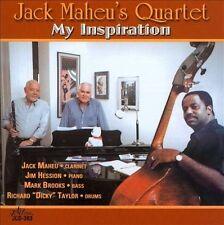 Jack Maheu's Quartet, My Inspiration, Excellent