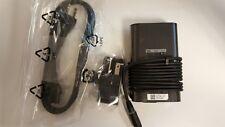 Genuine Dell Laptop 65W AC Adapter & Cord (LA65NM130) ---- New