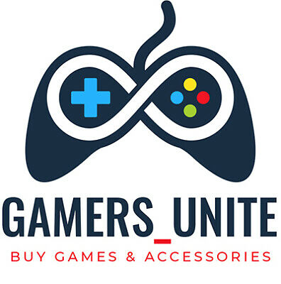 Gamers Unite Usa