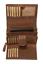 Indexbild 6 - Damen Geldbörse Pferd Naturleder Büffelleder Geldbeutel Kartenschutz RFID / NFC
