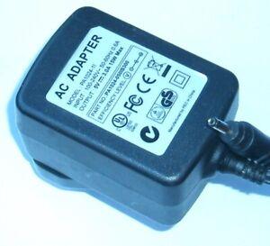 Adaptateur Ca Pa1024-1i 5 V 3.0 A Uk Plug Pa1024-050ib300-0fr-fr Afficher Le Titre D'origine Bon GoûT