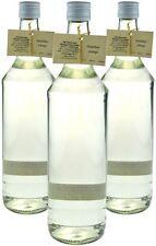3 Flaschen Prinz Heidelbeer Schnaps 1,0l - Spirituose aus Österreich