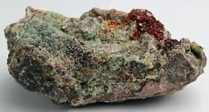 Mimetite-With-Smithsonite-Tsumeb-Mine-Namibia-Large-Cabinet-Sized-Specimen-T410