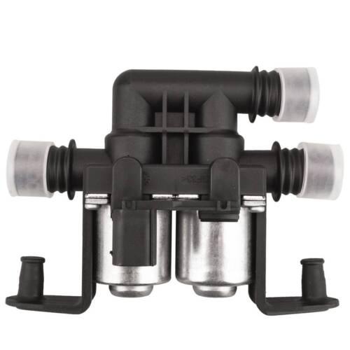 Wasserventil Heizregelventil Duoventil Ohne Pumpe Für BMW 5er 7er X5 E39 E38 E53