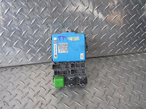 02 honda accord fuse box 00 01 02 honda accord right passenger fuse box multiplex ... #10