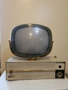1950s-Philco-Predicta-TV-034-For-restoration-or-parts-034
