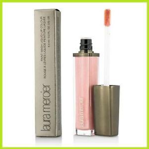 NEW-Laura-Mercier-Paint-Wash-Liquid-Lip-Colour-Golden-Peach-6ml-Women-039-s-Makeup
