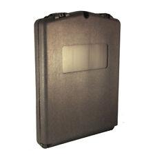 Genie Jlg Grove Scissor Boom Fork Lift Document Owner Manual Case Enclosurebox