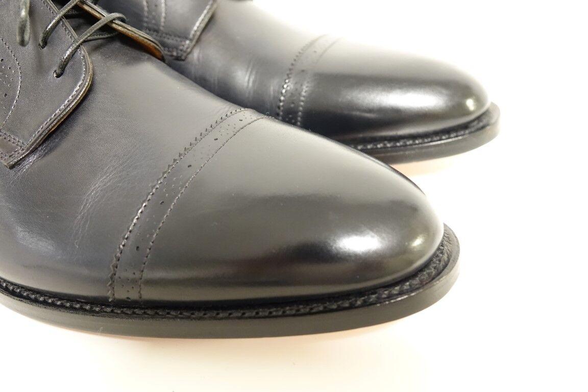 SANTONI Schuhe Herrenschuhe Businessschuhe - - GR. 10 (44) - Businessschuhe NEU/ORIGINAL f5603b