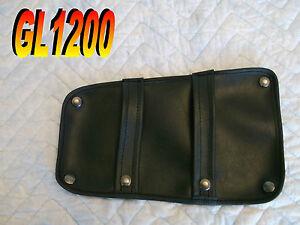 gl1200 1984 87 new glove box cover fairing pocket cover honda goldwing 637 ebay. Black Bedroom Furniture Sets. Home Design Ideas