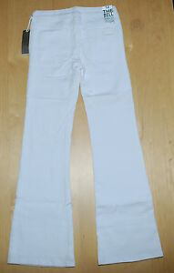 JOE/'S JEANS Girls The Bell Extreme Flare Long /& Lean Leg in Jenny sz12