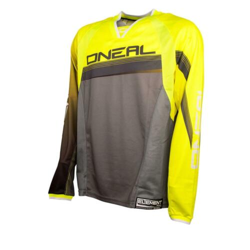 O/'Neal Element FR Freeride Fahrrad Combo Short /& Jersey Mountain Bike MTB DH BMX