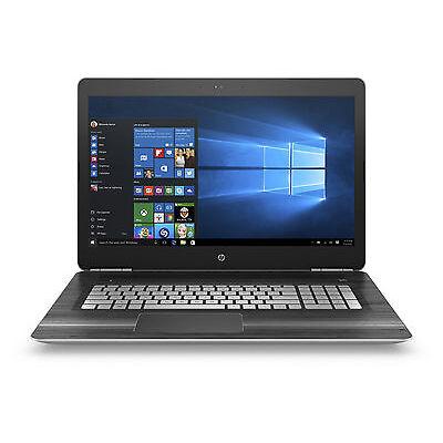 Spiele / Gaming Notebook HP Pavilion 17 Zoll FullHD SSD nVidia GTX DVD Brenner