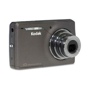 kodak easyshare m1033 digital camera 10 0 megapixel 3x optical zoom rh ebay com Kodak EasyShare DX6490 Manual Kodak EasyShare Z5010 Manual