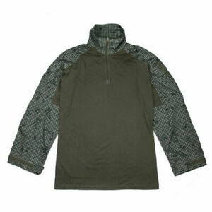 TMC2899 Tactical Training Military Long Sleeve T-Shirt Combat Pullover For Men