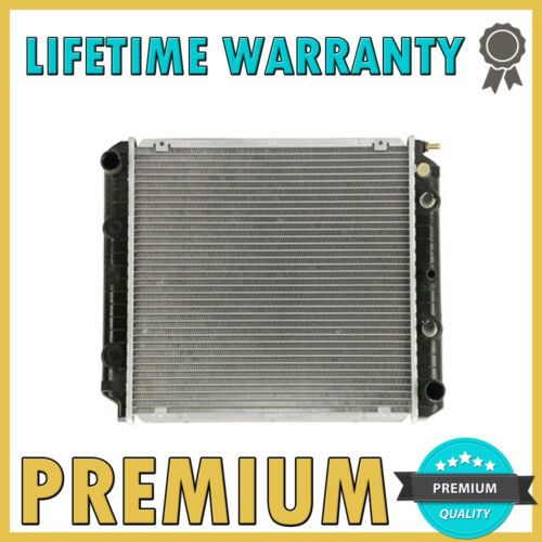 Brand New Premium Radiator for Volvo 240 740 760 780 940