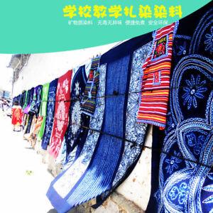 Intense-Hand-Wash-Fabric-Clothes-Dye-50g-Permanent-Clolour-Dyeing-Cloth-Pigment