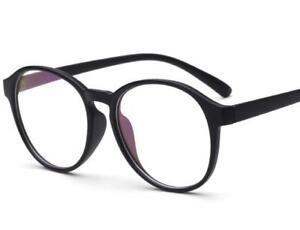 LE-Classic-Frames-Round-Optical-Prescription-Glasses-Plastic-Myopia-Eyewear