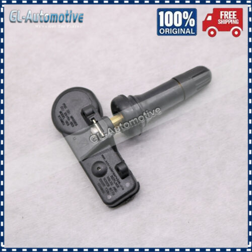 Set of 4 Tire Pressure Sensor TPMS 28103SG000 For Subaru Forester Impreza Legacy