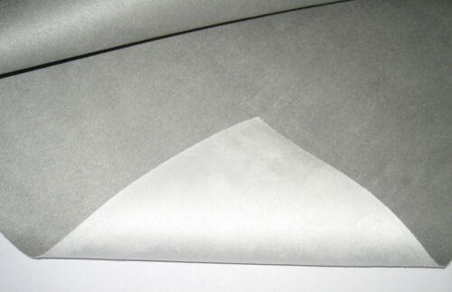 Stafil de piel sintética tela 50x70 cm 2-color gamuza Wild cuero de imitación f bolsos 1675