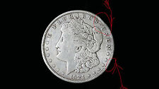 1921-S Silver Morgan Dollar