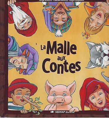 Bücher Besorgt Der Stamm Die Contes Sedrap Cp Boeche Delpeuch Wir Hat Die Lesen Album