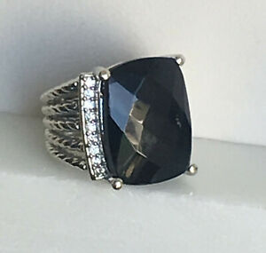 Designer-Inspired-20-x-15mm-Wheaton-Ring-with-Natural-Black-Onyx-and-Diamonds
