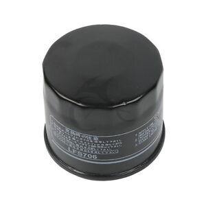 New Oil Filter fits Suzuki VL 800 C800//C50 Intruder Volusia 2001 to 2012