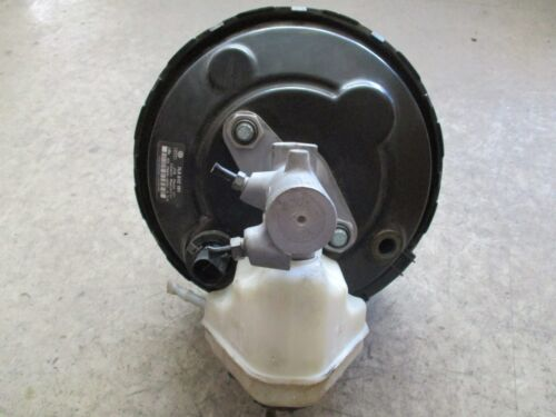 Amplificatore Forza Frenante Pompa Freno Audi q7 4l 7l8612101