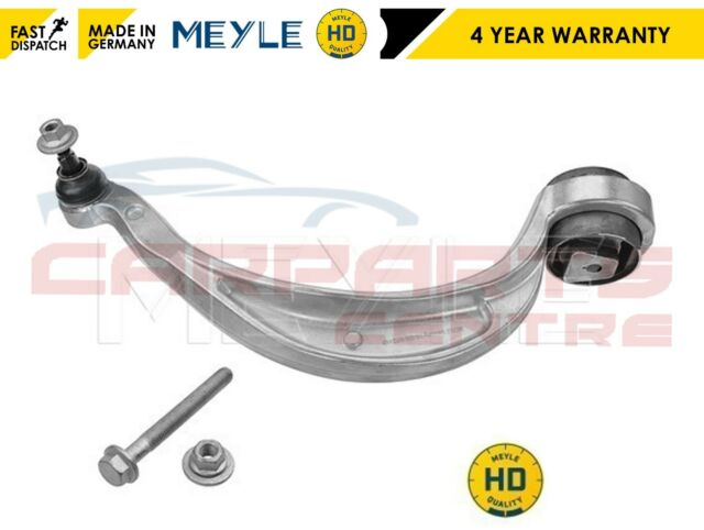 FOR AUDI A4 A5 Q5 FRONT AXLE REAR LOWER LEFT CONTROL ARM MEYLE HEAVY DUTY