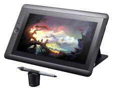 Wacom - Cintiq 13HD Interactive Pen Display - Black