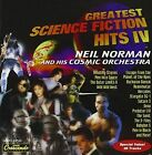 Neil Norman and His Orchestra Greatest Sci Fi Hits Vol 4 CD 2003