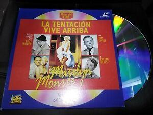 The-Temptation-Live-Up-Laser-Disc-Marilyn-Monroe