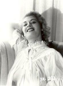 Original Vintage 1940s-50s Semi Nude RP- Endowed Heavy Set