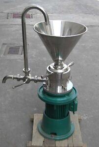 NEW-Vertical-Sesame-soybean-Peanut-Butter-colloid-mill-grinder-machine-JML-65