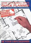Home Office - Small Office Quick Planner : Reusable, Peel and Stick Furniture and Architectural Symbols by Daniel K. Reif (2001, Kit, Teacher's Edition of Textbook)