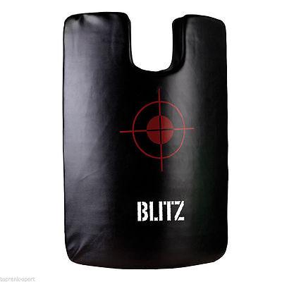 Unito Blitz Full Size Riot Strike Shield-nero Arti Marziali-
