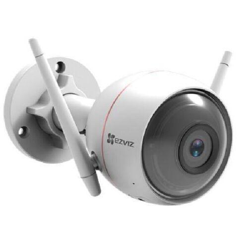 EZVIZ-C3W-MINI-TELECAMERA-BULLET-IP-CAM-ESTERNO-IP66-WI-FI-HD-2MPX-AUDIO-SLOT-SD