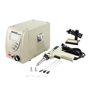 Digital-Desoldering-Rework-Station-ZD-915-230V-140W-Iron-Gun-Vacuum-Pump-Removal