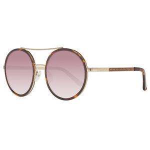 Guess By Marciano Sonnenbrille Damen Braun Sonnenbrillen & Zubehör Damen-accessoires