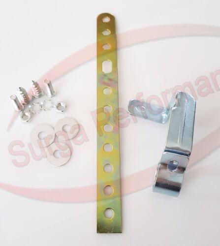 OPEL Hatchback antenna per parafango con accessori di montaggio set nuovo